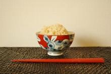 玄米のカロリー